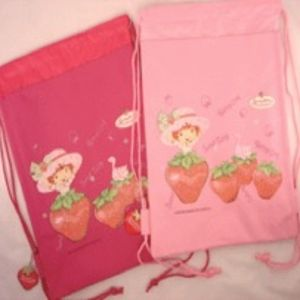 Other - strawberry shortcake backpack